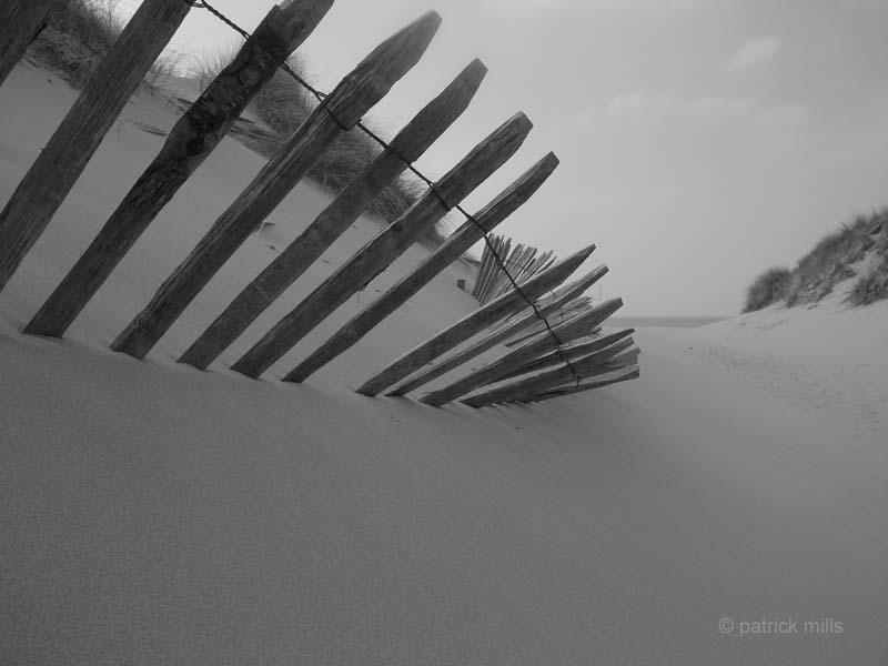 dunes berck