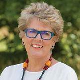 Prue Leith CBE - Novelist, TV Presenter, Restaurateur and Businesswoman