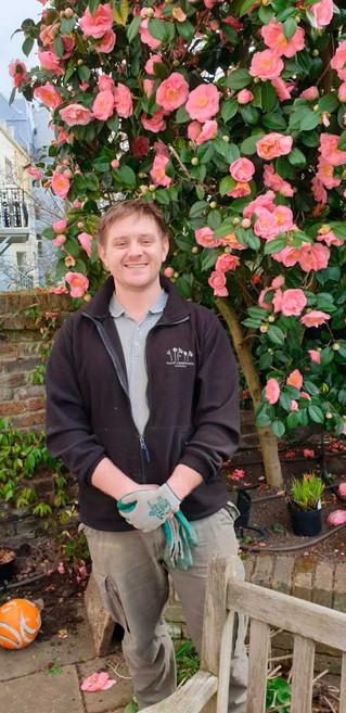 Garden Designer for Neal's Yard