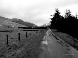 long drive scotland