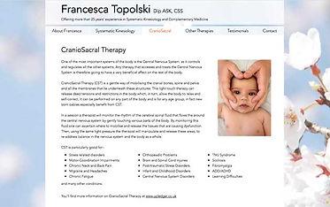 Francesca Topolski