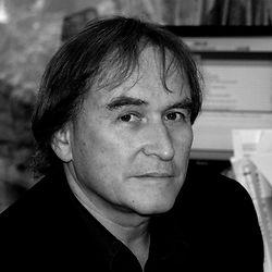 Professor David Healy