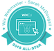 Wix Webmaster icon