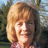 Sara Jones, CBE. DL – Chairman of Military Charities. Widow of H Jones VC