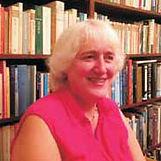 Rev. Liz Henderson – Church of Scotland Minister, Founder of Richmond's Hope, Scotland