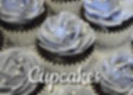 Lovelace Cupcakes