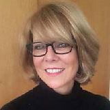 Christine Harley - Chairperson of Smart Works Edinburgh