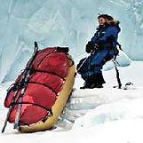 Rosie Stancer – British Explorer and Polar Adventurer