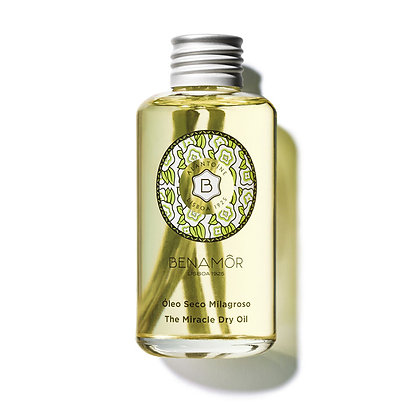 Alantoíne Dry Oil 100ml