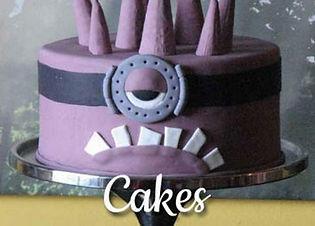 Lovelace Cakes