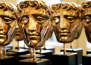 THE BAFTAS 2004 - IT'S SHOWTIME