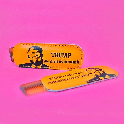 Trump Comb