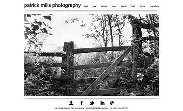 Patrick Mills Photography