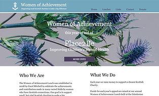 Women of Achievement Lunch