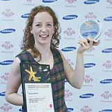 Catriona Glover – Prince's Trust Young Ambassador