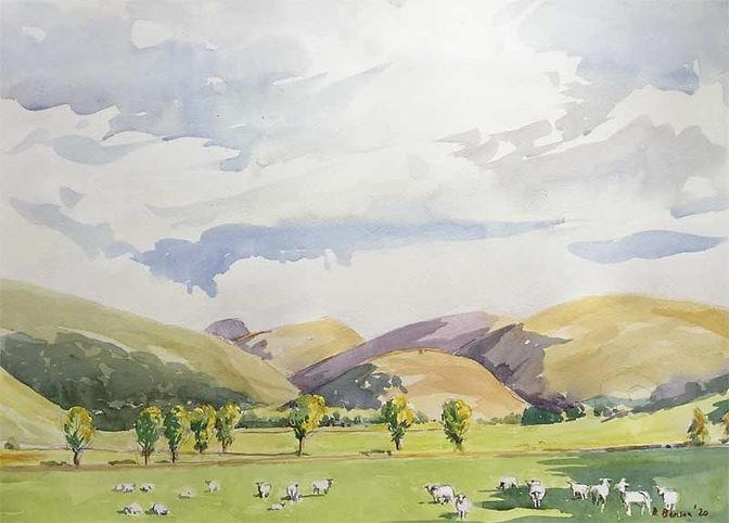 Manor Valley