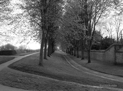 montreuil ramparts