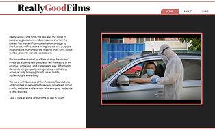 Really Good Films