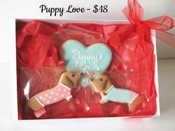 Puppy Love - $18