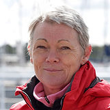Tracy Edwards MBE - Round the World Sailor and Founder of The Maiden Factor