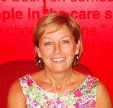 Annie Williams – The Prince's Trust Scotland Senior Head of Major Donors