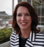Dr Catherine Calderwood – Chief Medical Officer for Scotland
