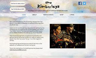 The Kimberleys