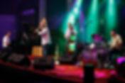 Quartet de jazz pour événements privés