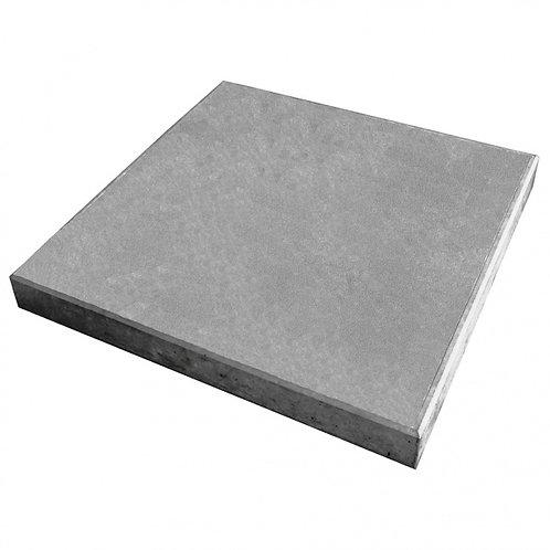Плита фундаментная Пескобетонная 50х50 см толщина 5 см