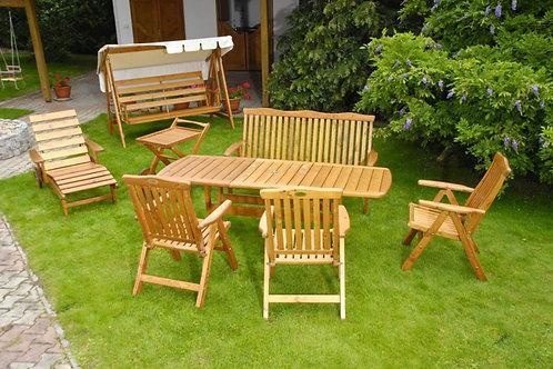 Мебель для дачи 7