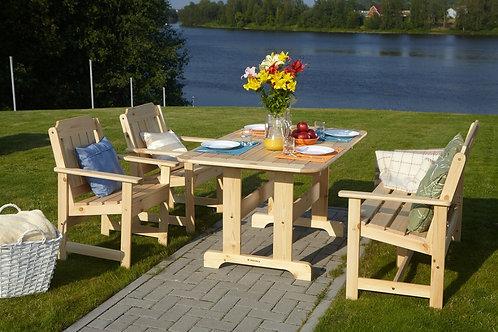 Мебель для дачи 2