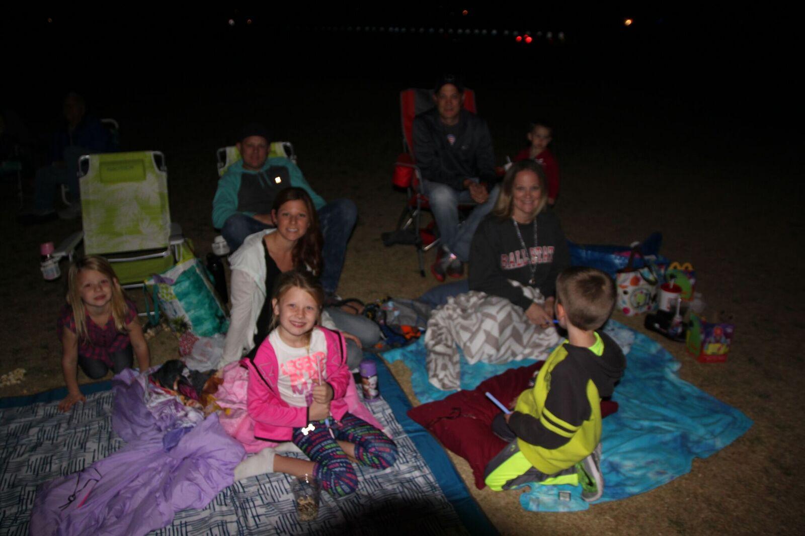 movie night 4