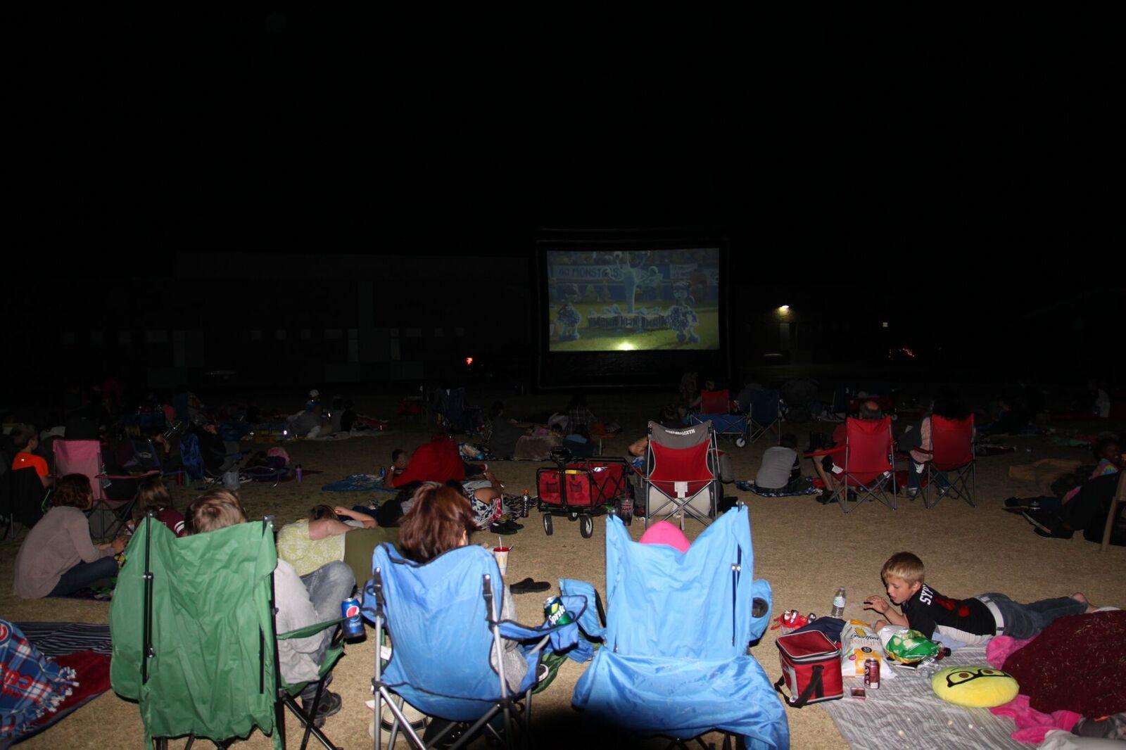 movie night 6