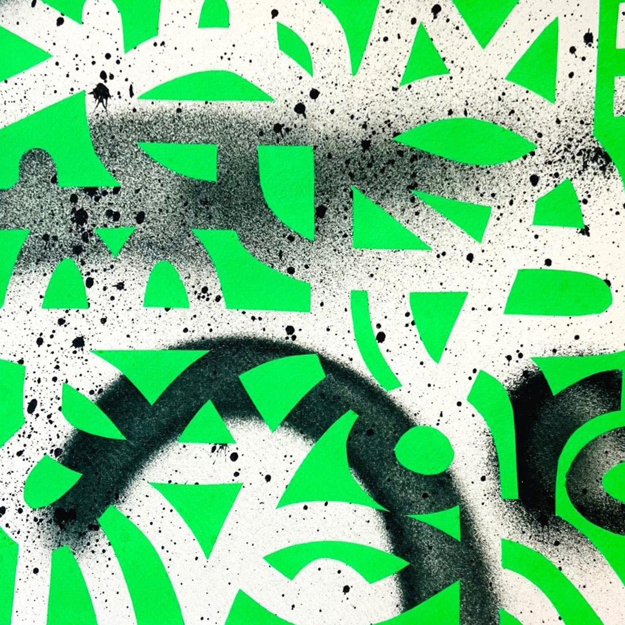 primaire vert