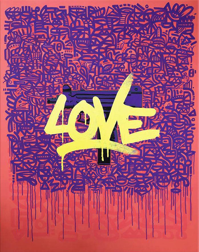 love VENDU