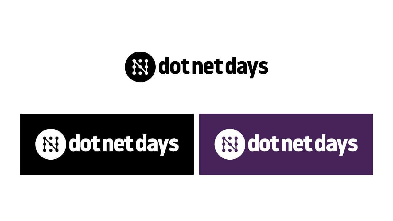 dotnetdays-logo-variations