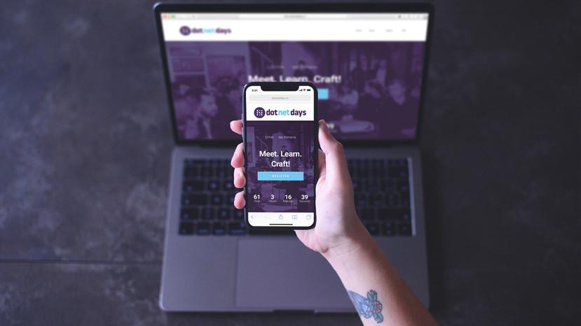 dotnetdays-website