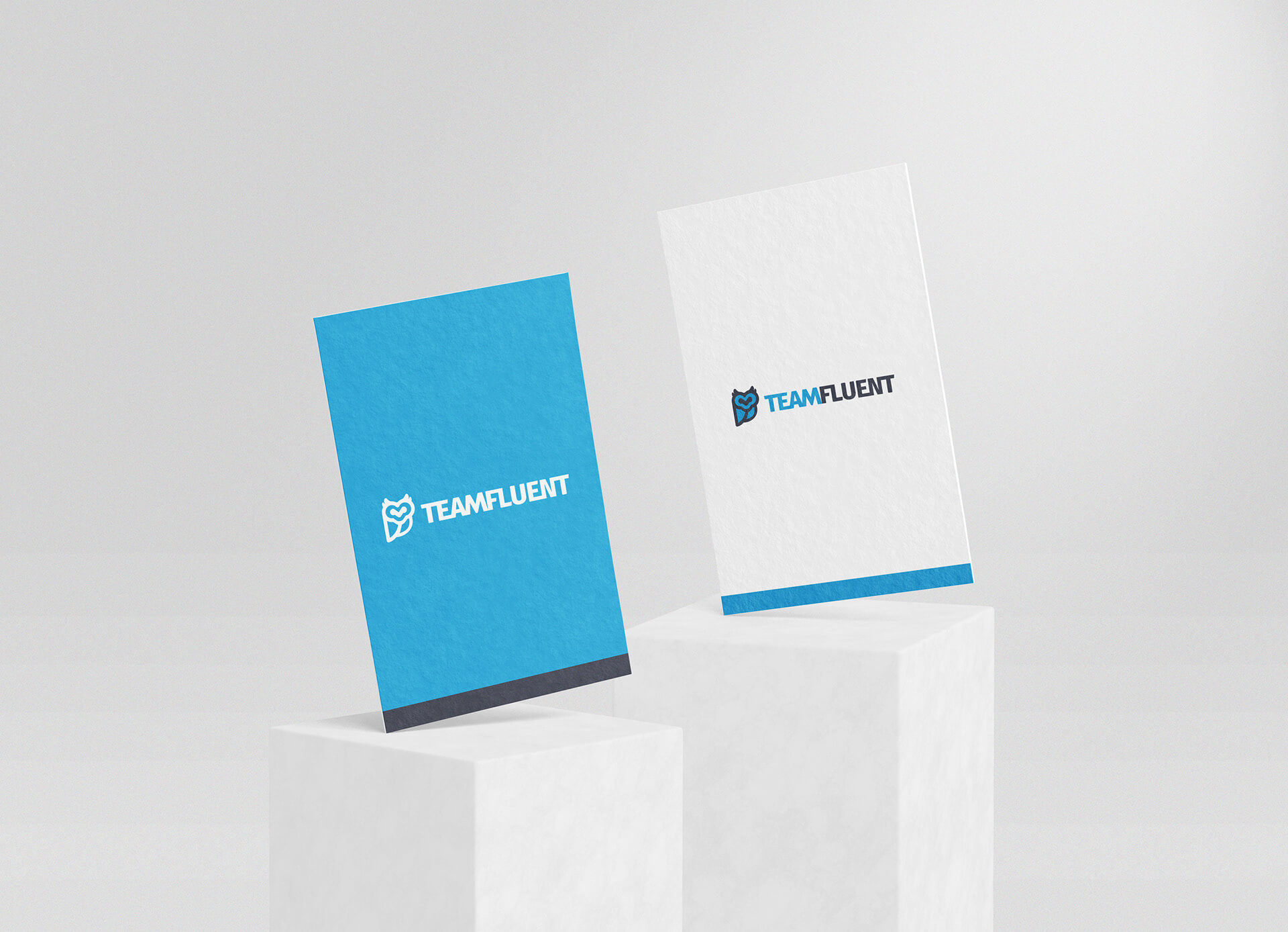 teamfluent-business-cards
