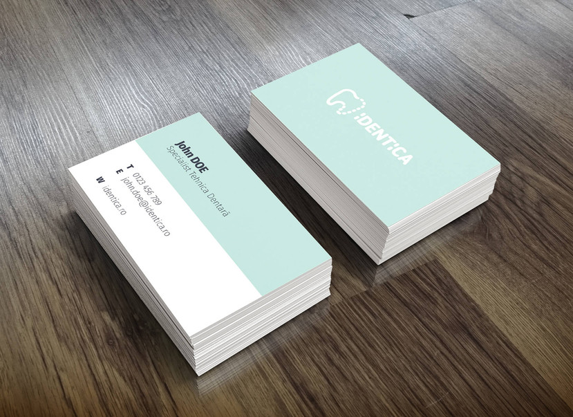 identica-business-cards