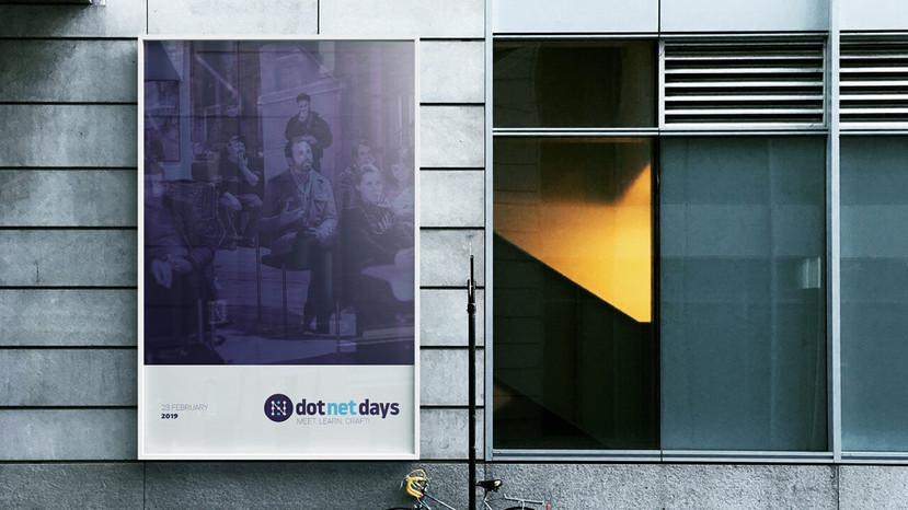 dotnetdays-street-sign