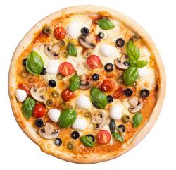 Iltempio_Pizza