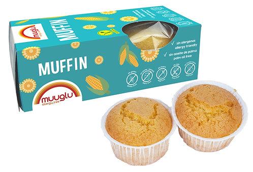 Muffin tradicional
