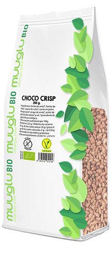 Choco crisp BIO 250 g.