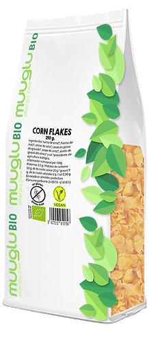 Corn flakes BIO 220 g.