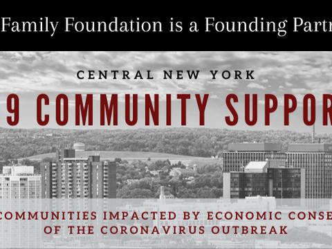 COVID-19 Community Response Fund