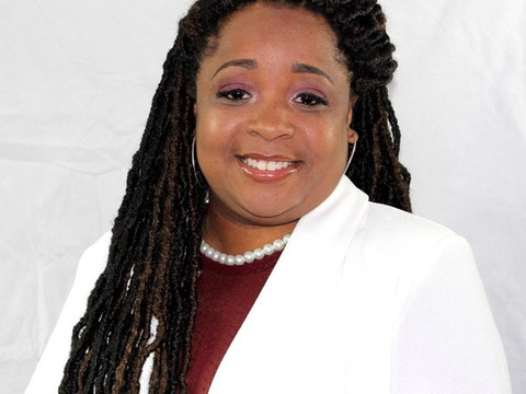 Rasheada Caldwell Joins the Allyn Family Foundation Team