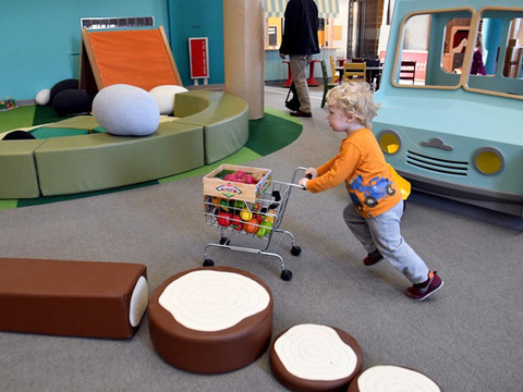 ABC Cayuga's Play Space moving to new Auburn location