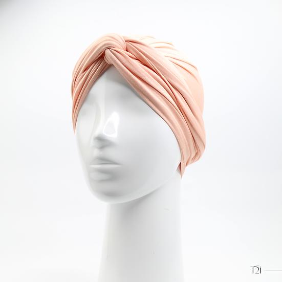 Turban - Peach