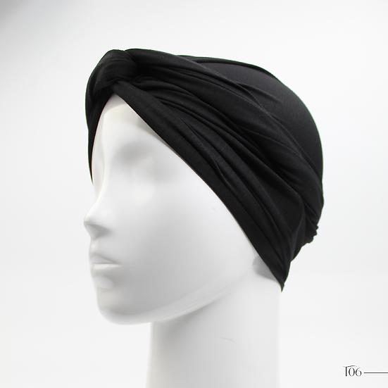 Turban - Noir