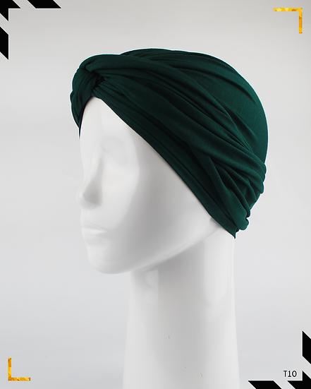 Turban - Vert